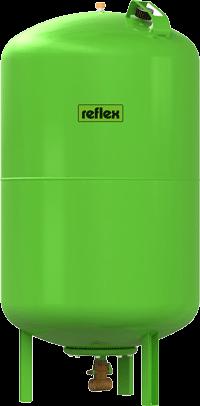 Гидропневмобаки для систем питьевого водоснабжения