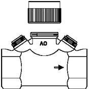 Базовый корпус под различные вставки