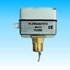 Реле протока с регулировкой скорости срабатывания FLU Watts