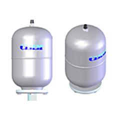 CIMM - мембранные баки для водоснабжения