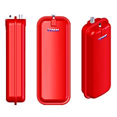 CIMM - расширительные баки для системы отопления