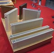 Медно-алюминиевые радиаторы конвекционного типа REGULUS