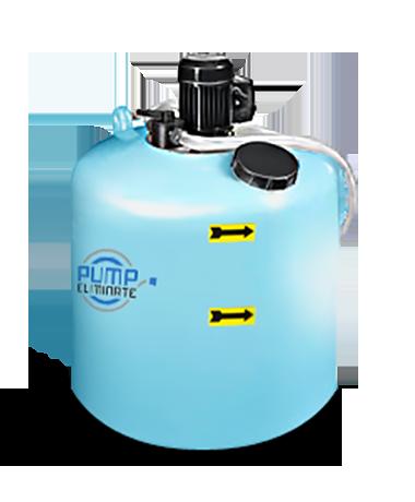 Установка для промывки Pump Eliminate 30 combi Орёл Уплотнения теплообменника Kelvion NT 350M Комсомольск-на-Амуре