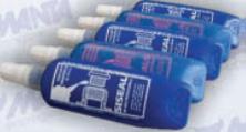 MANTEX - Промывка теплообменников Архангельск Полусварной пластинчатый теплообменник Sondex SW40 Владивосток