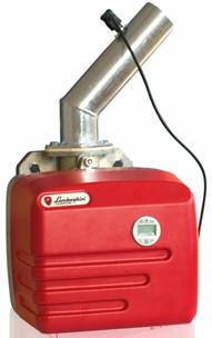пеллетная горелка lamborghini eco 3.4 p