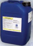 Жидкость DETEX (10л) для промывки теплообменников