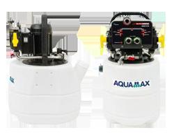 Установка для промывки теплообменников Aquamax PROMAX 30 SUPAFLUSH Кемерово Пластинчатый теплообменник Funke FP 160 Обнинск