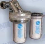 DOS SILVER - Полифосфатный фильтр Кисловодск Кожухотрубный испаритель WTK SCE 243 Балашиха